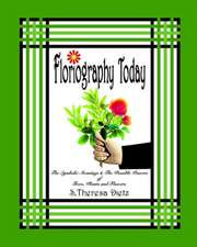 Floriography Today