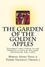 The Garden of the Golden Apples