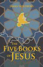 The Five Books of Jesus