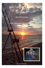 Sea Fishing Venues in Wales - Llyn Peninsula