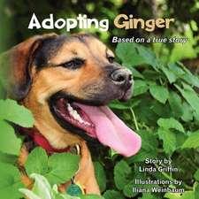 Adopting Ginger