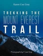 Trekking the Mount Everest Trail