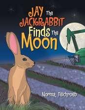 Jay The Jackrabbit Finds The Moon