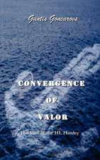 Convergence of Valor