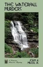The Waterfall Murders
