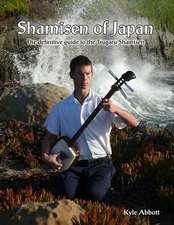 Shamisen of Japan