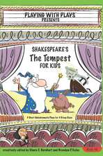 Shakespeare's the Tempest for Kids