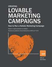 Loveable Marketing Campaigns