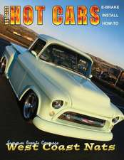 Hot Cars No. 2