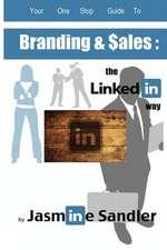 Branding & Sales