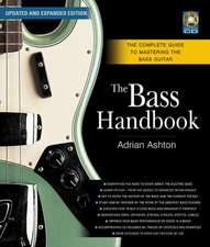Bass Handbook