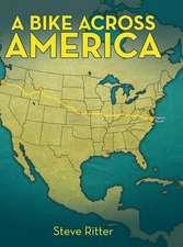 A Bike Across America