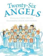 Twenty-Six Angels