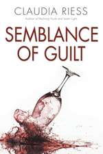 Semblance of Guilt:  Poems for Social Justice