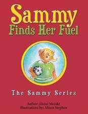 Sammy Finds Her Fuel