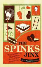 The Spinks Jinx