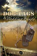 Dog Tags & Wedding Bands