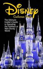Disney Christmas Magic