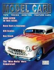 Model Car Builder No. 7