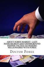 About Forex Market