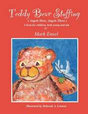 Teddy Bear Stuffing