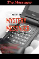 Mystery Messager