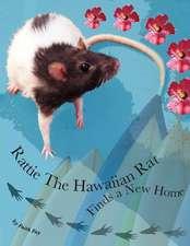 Rattie the Hawaiian Rat