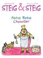 Alpha Beta Chowder