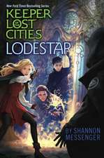 Keeper of the Lost Cities #5: Lodestar