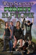 Project Elfhome, Volume 4