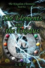 The Elements and the Exodus