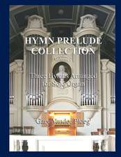 Hymn Prelude Collection Vol. 2