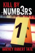 Kill by Numb3rs