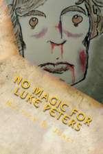 No Magic for Luke Peters