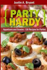 Party Hardy