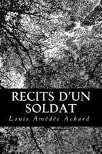 Recits D'Un Soldat