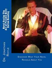 Navel Gazing the Art of Psychic Belly Button Reading
