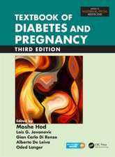 Textbook of Diabetes and Pregnancy