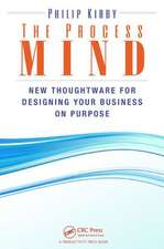 The Process Mind
