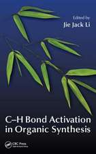 C-H Bond Activation in Organic Synthesis