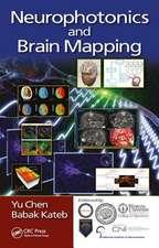 Neurophotonics and Brain Mapping:  Recent Developments