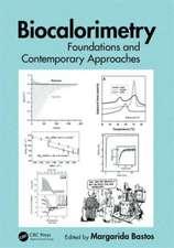 Biocalorimetry