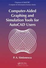 Computer-Aided Graphing and Simulation Tools for AutoCAD Users:  Nanoparticles, Nanocapsules, Nanofibers, Nanoporous Structures, and Nanocomposites, Volume II