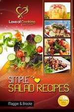 Simple Salad Recipes