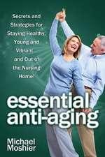 Essential Anti-Aging