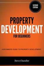 Property Development for Beginners