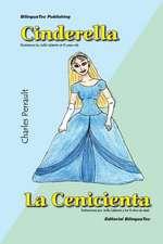 Cinderella - La Cenicienta