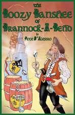 The Boozy Banshee of Brannock-A-Bend