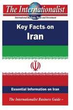 Key Facts on Iran