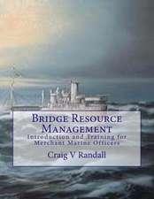 Bridge Resource Management